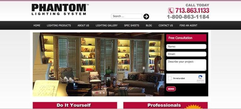 Phantom Lighting SEO411 Portfolio SEO411 What Makes For A Search Engine Friendly Website?