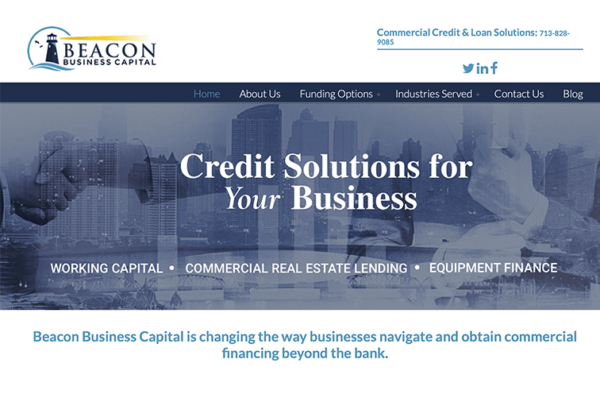 beacon e1600549673208 SEO411 Beacon Business Capital