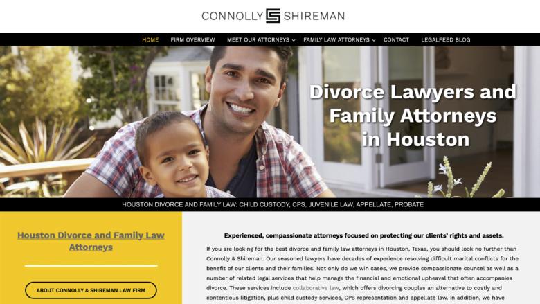 Connolly SEO411 Connelly Shireman