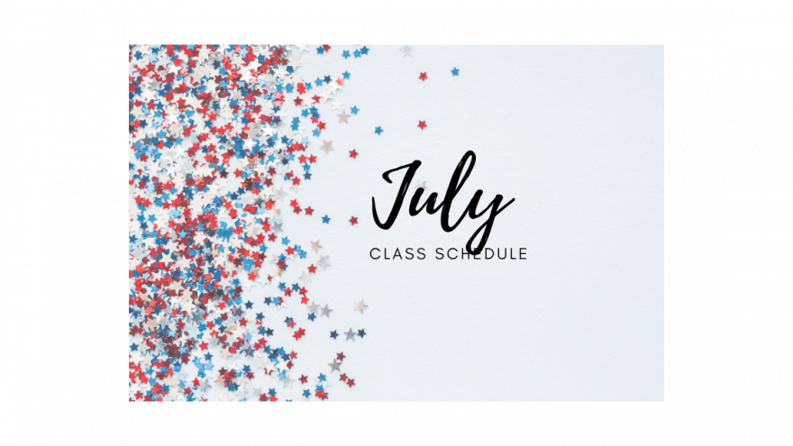 July SEO411 SEO411 Class Schedule July 2020
