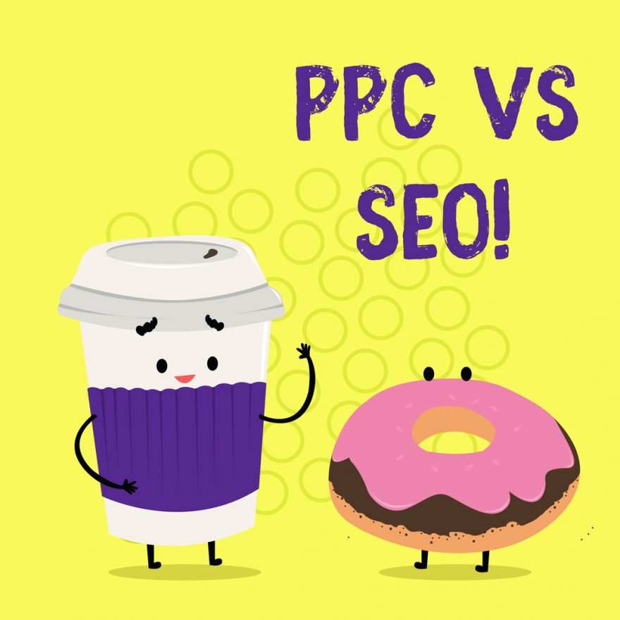 ppcvsseosmall SEO411 How to Keep a Strong Digital Footprint