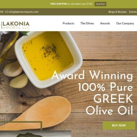 lakonia SEO411 Lakonia Imports