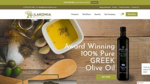 lakonia e1600549544800 SEO411 Lakonia Imports